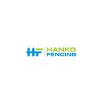 Hanko Fencing Logo - Entry #314