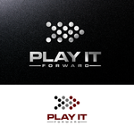 Play It Forward Logo - Entry #101