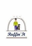 Ruffin'It Logo - Entry #214
