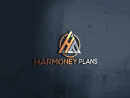 Harmoney Plans Logo - Entry #220