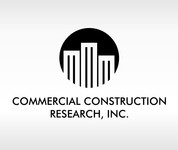 Commercial Construction Research, Inc. Logo - Entry #209