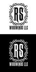 Woodwind repair business logo: R S Woodwinds, llc - Entry #71