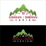 Lehman | Shehan Lending Logo - Entry #80