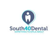 South 40 Dental Logo - Entry #106