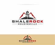 ShaleRock Holdings LLC Logo - Entry #76