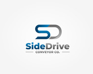 SideDrive Conveyor Co. Logo - Entry #541