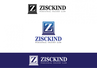 Zisckind Personal Injury law Logo - Entry #87