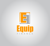 Equip Finance Company Logo - Entry #33