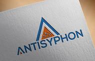 Antisyphon Logo - Entry #360