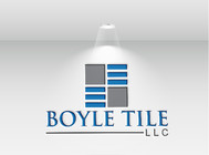 Boyle Tile LLC Logo - Entry #50