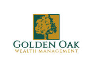 Golden Oak Wealth Management Logo - Entry #159