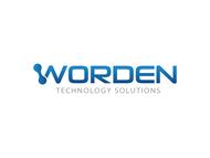 Worden Technology Solutions Logo - Entry #96