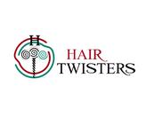 Hair Twisters Logo - Entry #77