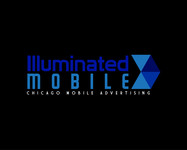 Illuminated Mobile  OR Illuminated M ... I own both urls and I'm still considering what brand to lead with. Logo - Entry #6
