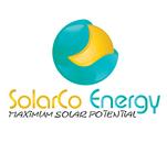 SolarCo Energy Logo - Entry #63