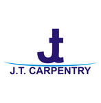 J.T. Carpentry Logo - Entry #58