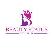 Beauty Status Studio Logo - Entry #180
