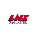 LNS CHIPBLASTER Logo - Entry #45