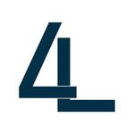 Four love Logo - Entry #85