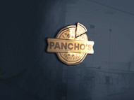 Pancho's Craft Pizza Logo - Entry #42
