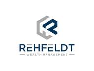 Rehfeldt Wealth Management Logo - Entry #45
