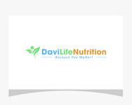 Davi Life Nutrition Logo - Entry #622