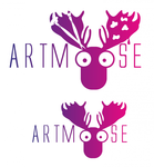ArtMoose Logo - Entry #9