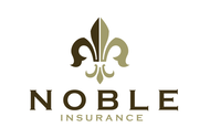 Noble Insurance  Logo - Entry #169