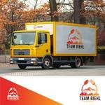 Team Biehl Kitchen Logo - Entry #143