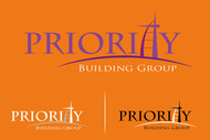 Priority Building Group Logo - Entry #218