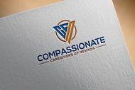 Compassionate Caregivers of Nevada Logo - Entry #178