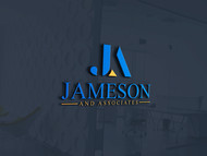 Jameson and Associates Logo - Entry #268