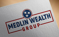 Medlin Wealth Group Logo - Entry #179