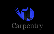J.T. Carpentry Logo - Entry #84
