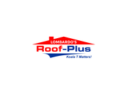 Roof Plus Logo - Entry #4