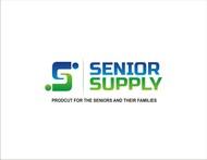 Senior Supply Logo - Entry #275