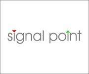 SignalPoint Logo - Entry #66