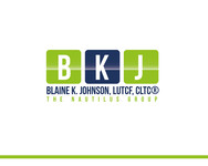 Blaine K. Johnson Logo - Entry #37