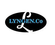 Lyngen Co. Logo - Entry #130