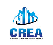 Commercial real estate office Logo - Entry #26