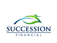 Succession Financial Logo - Entry #348