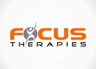 Focus Therapies Logo - Entry #40