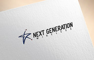 Next Generation Wireless Logo - Entry #196