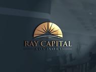 Ray Capital Advisors Logo - Entry #520