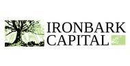 Ironbark Capital  Logo - Entry #97