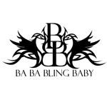 Ba Ba Bling baby Logo - Entry #64