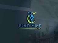 Body Mind 360 Logo - Entry #96