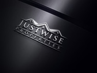 Justwise Properties Logo - Entry #152