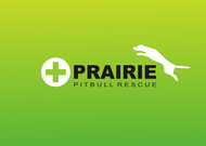 Prairie Pitbull Rescue - We Need a New Logo - Entry #117