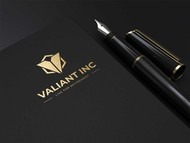 Valiant Inc. Logo - Entry #474